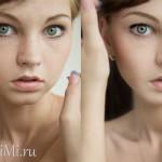 портретная ретушь, обработка фотографий, ретушь, обработка